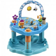 Evenflo ExerSaucer Day At The Beach