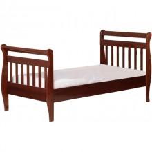 Подростковая кроватка Лель Юнона 190х80 см без бортиков. Характеристики.