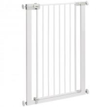 Ворота безопасности Safety1st Easy Close Extra Tall Metal 73-80 см. Характеристики.