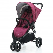 Прогулочная коляска Valco Baby Snap Tailormade. Характеристики.