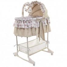 Колыбель для новорожденного Simplicity 3046 HAN
