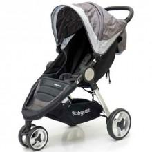Прогулочная коляска Baby care Variant 3. Характеристики.