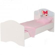 Подростковая кроватка ABC-King Molly классика