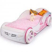Кровать-машина ABC-King Princess