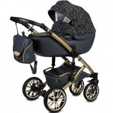 Детская коляска 2 в 1 Alis Camaro