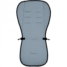 Вкладыш в коляску Altabebe Lifeline Polyester+3D Mesh AL3005L