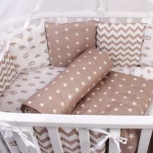 Бортик AmaroBaby Royal Baby 12 подушек