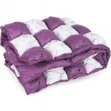 Одеяло детское AmaroBaby Royal Care Бонбон