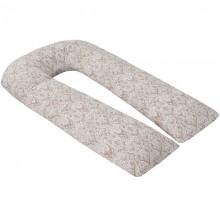 Подушки для беременных и кормления AmaroBaby U-образная