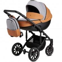 Детская универсальная коляска Anex M-Type 2 в 1