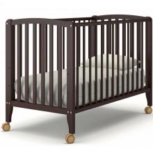 Детская кроватка качалка Angela Bella Бьянка