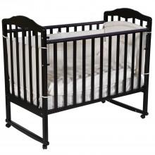 Кроватка для новорожденного Антел Алита 2. Характеристики.