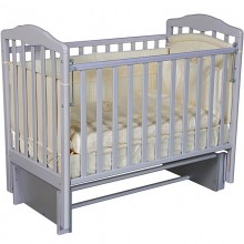 Детская кроватка Антел Алита 3-5