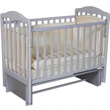 Детская кроватка 120х60 Антел Алита 3-5