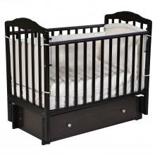 Детская кроватка Антел Алита 4-6