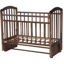 Кроватка для новорожденного Антел Алита 5 продольный маятник. Характеристики.