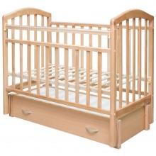 Кроватка для новорожденного Антел Алита 6. Характеристики.