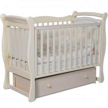 Детская кроватка Антел Julia-1