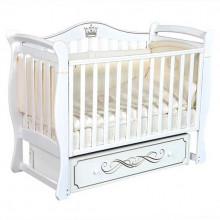 Детская кроватка Антел Julia 11
