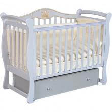 Детская кроватка Антел Julia 111