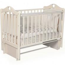 Кроватка для новорожденного Антел Каролина 3-5