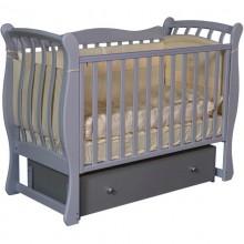 Детская кроватка Антел Luiza 3