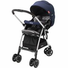 Прогулочная коляска Aprica Luxuna AD CTS. Характеристики.