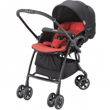 Прогулочная коляска Aprica Luxuna Comfort. Характеристики.