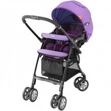 Прогулочная коляска Aprica Luxuna CTS. Характеристики.