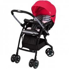 Прогулочная коляска Aprica Luxuna Dual. Характеристики.