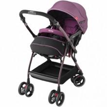 Прогулочная коляска Aprica Optia Premium. Характеристики.
