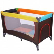 Манеж-кровать Baby care Arena. Характеристики.