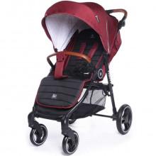 Всесезонная прогулочная коляска Baby care Away
