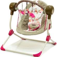 Качели детские Baby care Balancelle. Характеристики.
