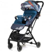 Прогулочная коляска Baby care Daily. Характеристики.
