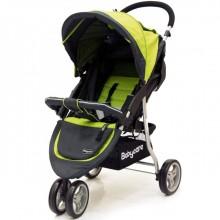 Прогулочная коляска Baby care Jogger Lite. Характеристики.
