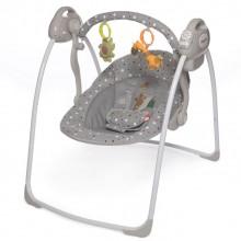 Электрокачели Baby care Riva