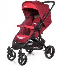 Прогулочная коляска Baby care Seville. Характеристики.