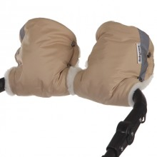 Муфта-рукавички Baby care Standard со светоотражателями. Характеристики.