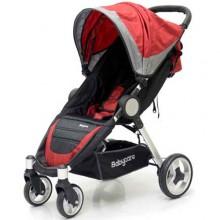 Прогулочная коляска Baby care Variant 4. Характеристики.