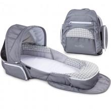 Мобильная кроватка Baby Delight Traveler XL