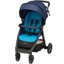 Прогулочная коляска Baby Design Clever. Характеристики.