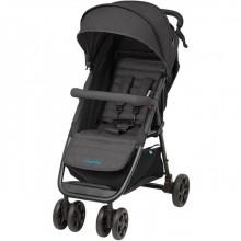 Прогулочная коляска Baby Design Click. Характеристики.