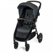 Коляска с надувными колесами Baby Design Look Air