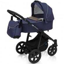 Коляска 2 в 1 Baby Design Lupo comfort. Характеристики.
