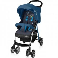 Прогулочная коляска Baby Design Mini New. Характеристики.