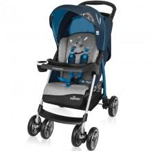 Прогулочная коляска Baby Design Walker Lite. Характеристики.
