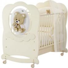 Кроватка для новорожденного Baby Expert Abbracci-Trudi. Характеристики.