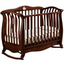 Кроватка для новорожденного Baby Italia Andrea VIP. Характеристики.