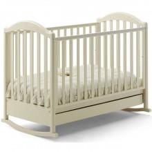 Кроватка для новорожденного Baby Italia Euro. Характеристики.